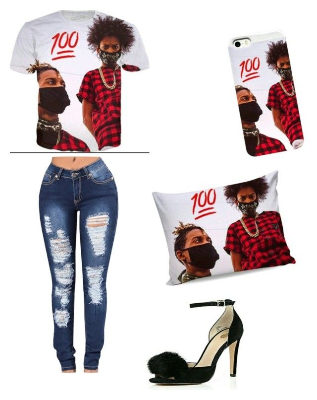 """""""Ayo and Teo"""" by amyahmccray ❤ liked on Polyvore"""