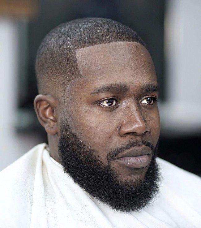 Les dommages pour les cheveux peuvent encore être. Top 100 Coiffures Homme Noir | Coiffure homme noir, Photo ...