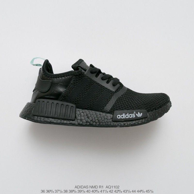 100b4c48a04e5  80.60 Adidas Nmd R1 Runner Mesh