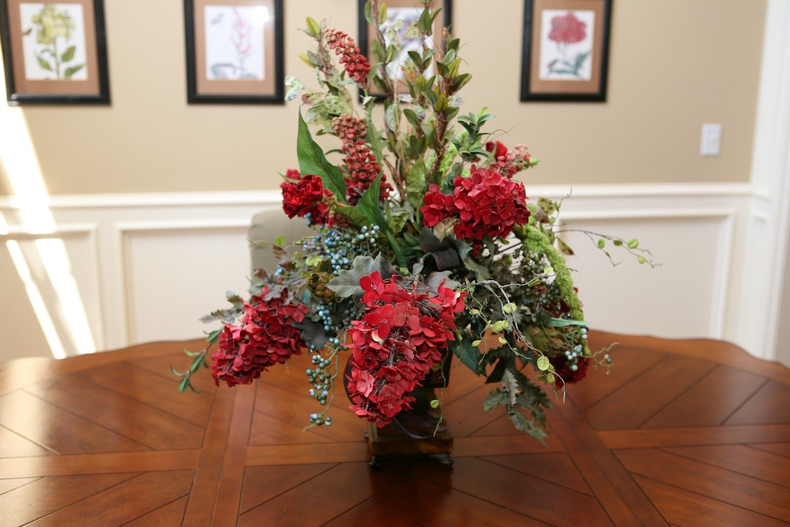 Flower Arrangement Ideas At At Yahoo Search Results Table