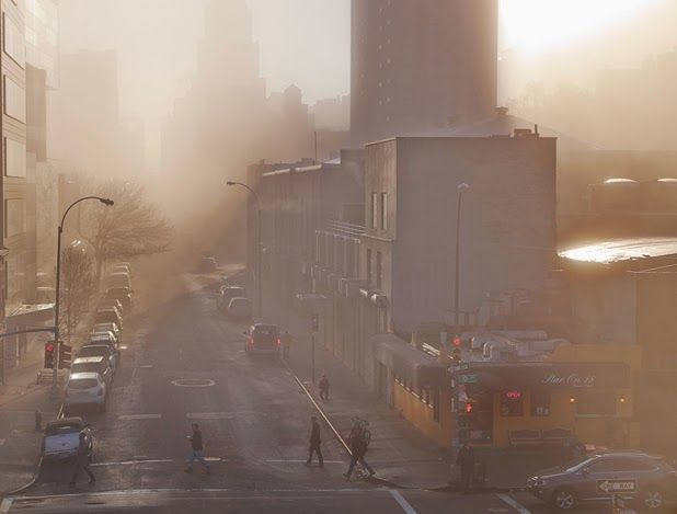 """""""The HighLine NYC"""" by Darran Rees 