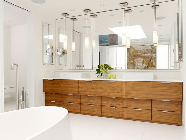 Mercer Island Residence Becomes Open And Functional Home