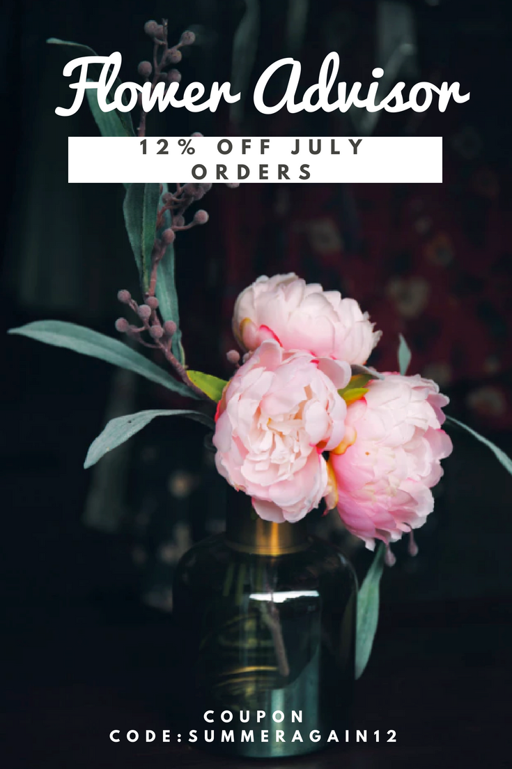 ⭐Enjoying gifting flowers?⭐ Then we will make it even more