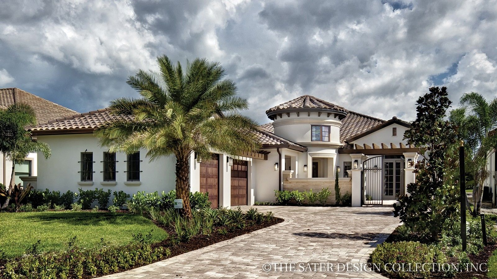 Sater Design Collection House Plans And Home Designs By Dan Sater On