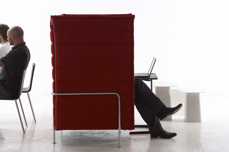 Vitra Setzt Die Kraft Guten Designs Ein, Um Die Qualität Von Wohnräumen,  Büros Und öffentlichen Einrichtungen Nachhaltig Zu Verbessern.
