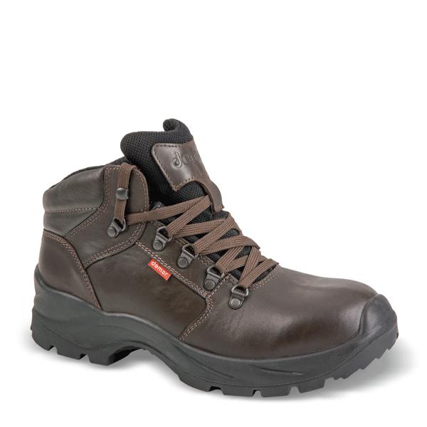 Trzewiki Mysliwskie Demar Wald Hiking Boots Boots Shoes