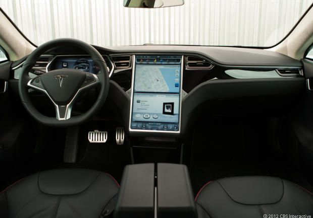 Forget The Past The Tesla Model S Is A Car For The Future Tesla Model S Tesla Model Tesla