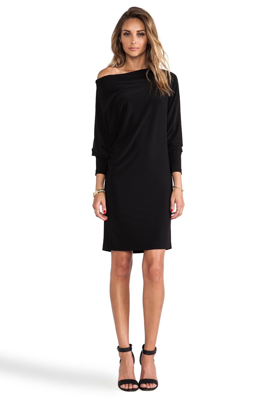 8d082945f4081 REVOLVEclothing | Maternity Style | Dresses, Norma kamali, Black