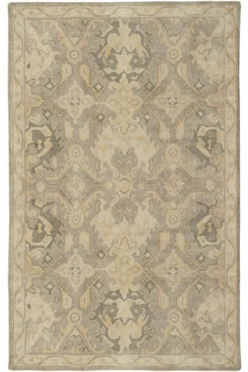 Chatsworth Area Rug - Wool Rugs - Hand-Tufted Rugs - Area Rugs