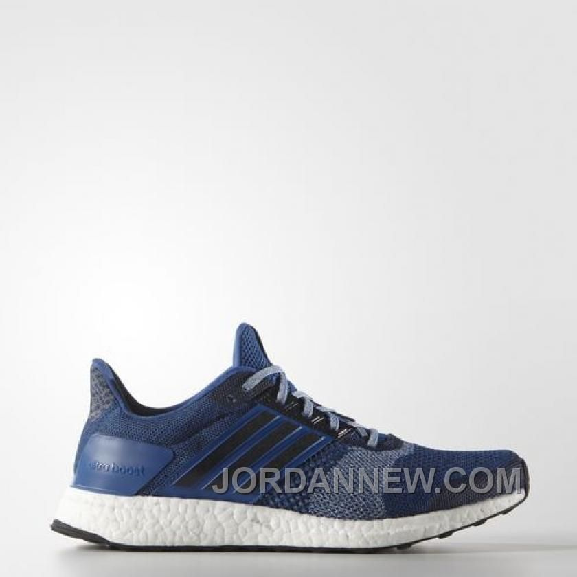 Find Adidas Men's Running Ultra Boost ST Shoes Color MULTI Online online or  in Pumarihanna. Shop Top Brands and the latest styles Adidas Men's Running  Ultra ...