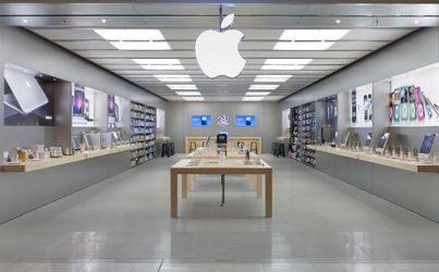 Breaking Down Apple's Retail Distribution Strategy Apple