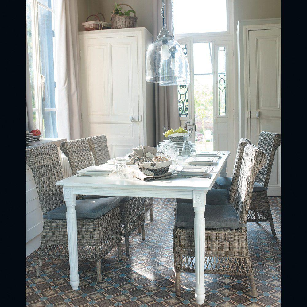 Chrome finish metal pendant lamp d cm square dining tables