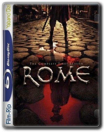 Rome 1sezon Tüm Bölümler Türkçe Dublaj Tek Link Tv Series
