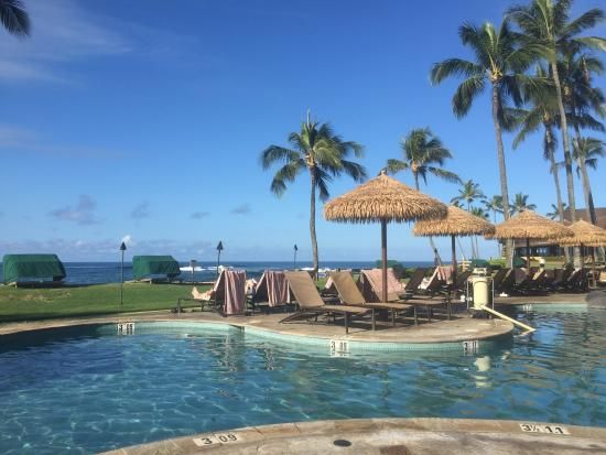 Sheraton Kauai Resort Poipu Reviews Tripadvisor