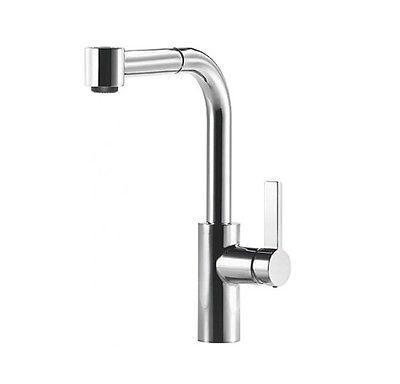 elio single lever kitchen faucet