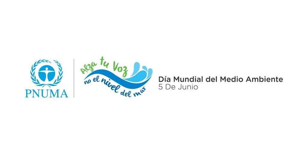 Twitter / gobrep: El 5 de junio se celebra el Dia Mundial del Medio Ambiente