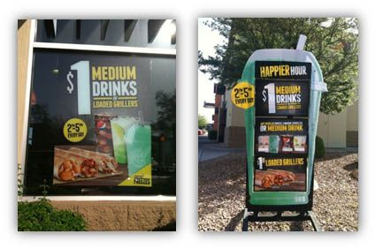 Taco Bell And Sonic Bring Happy Hour To A Fast Food Chain Near You