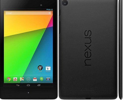 Nougat Custom ROM update for Asus Nexus 7 K009 | BlogZamana
