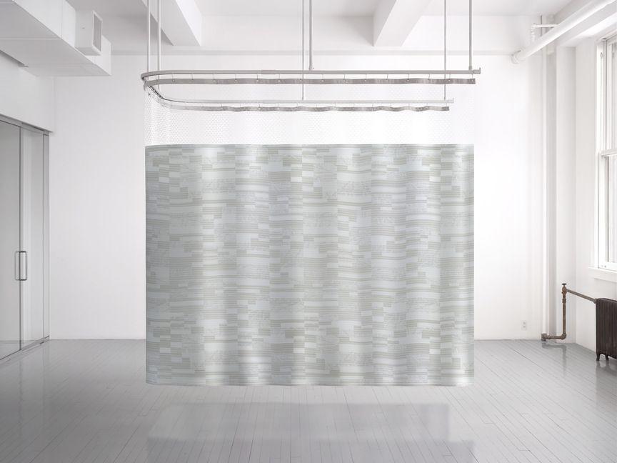 Branch maharam 35 basic shower curtain window