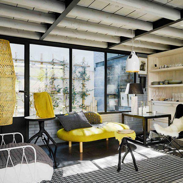 Les Concept Stores Les Plus Deco De Paris Decoration Loft Deco Architecte Interieur