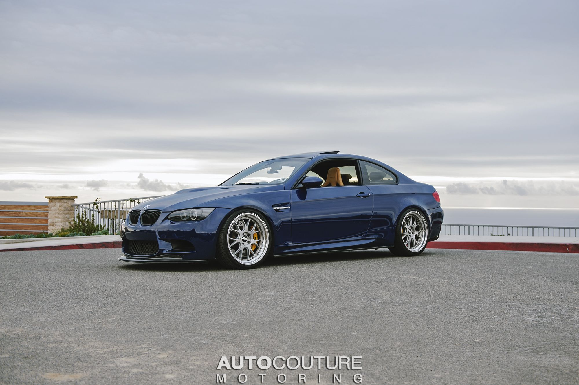 Bmw E92 M3 Coupe Dark Blue With Images Bmw Coupe Alpine