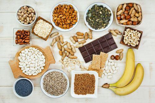 21 Benefícios Do Cloreto De Magnésio 21 Problemas De Saude Que Podem Ser Tratados Com Cloreto De Magnesio Greenme Com Br Ideias Cloreto De Magnesio Cloreto