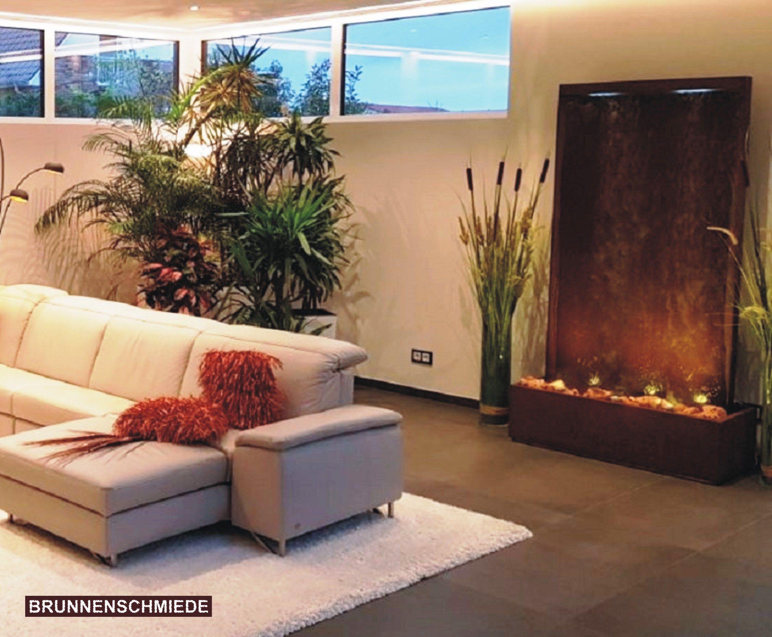 Wasserbrunnen Wohnzimmer ~ Springbrunnen wohnzimmer bilder besten indoor waterfalls