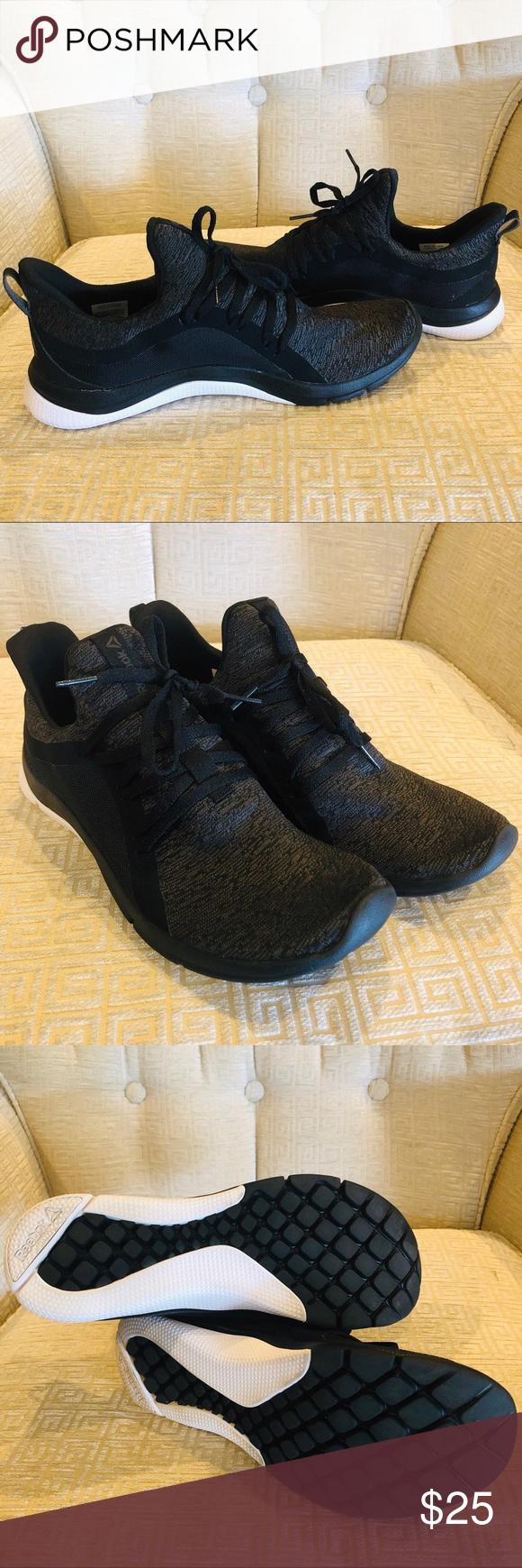 Sneakers, Reebok shoes