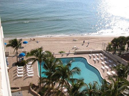 Ocean Manor Beach Resort Fort Lauderdale For More Pictures Visit Http A Sea Of Luxury Tumblr