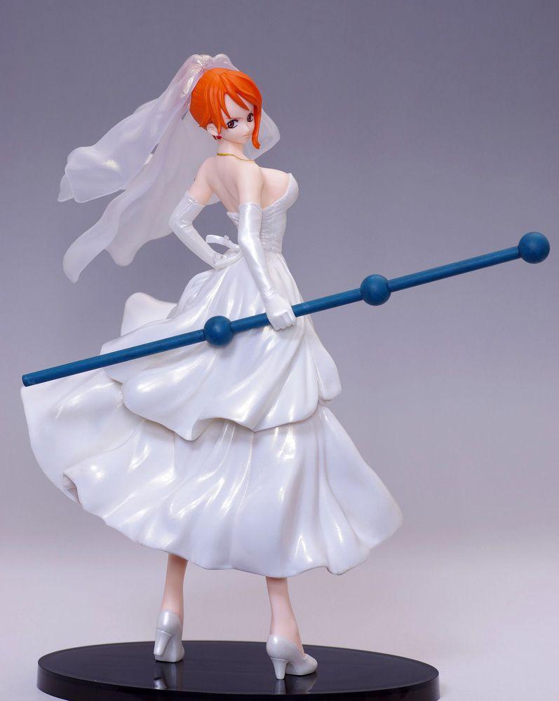 Anime ONE PIECE SHIRAHOSHI Figure Colosseum 2 vol.1 PVC Figure Doll Toy