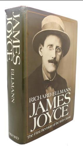 James Joyce Revised Edition
