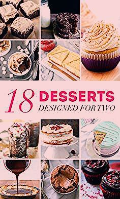 Photo of 18 Sweet Treats Built for Two