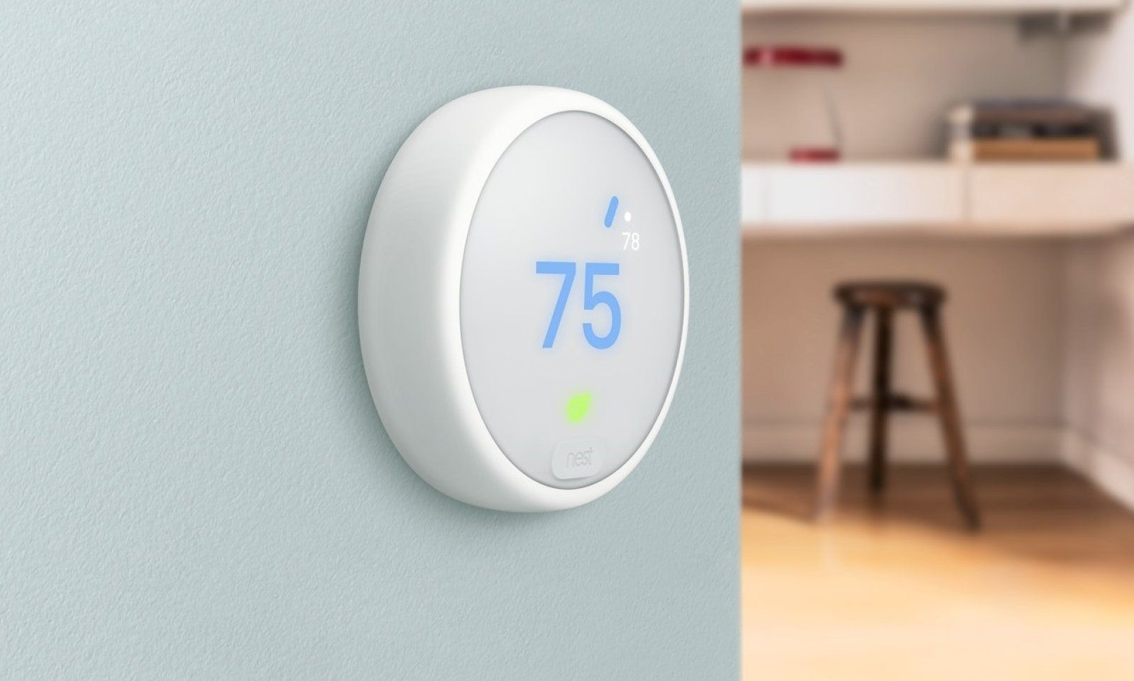 Image result for nest thermostat e (With images