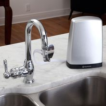 Aquasana Aq 4000 Countertop Drinking Water Filter System