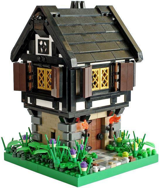 die besten 25 lego haus ideen auf pinterest lego stadt spielzeug lego ideen und lego boards. Black Bedroom Furniture Sets. Home Design Ideas