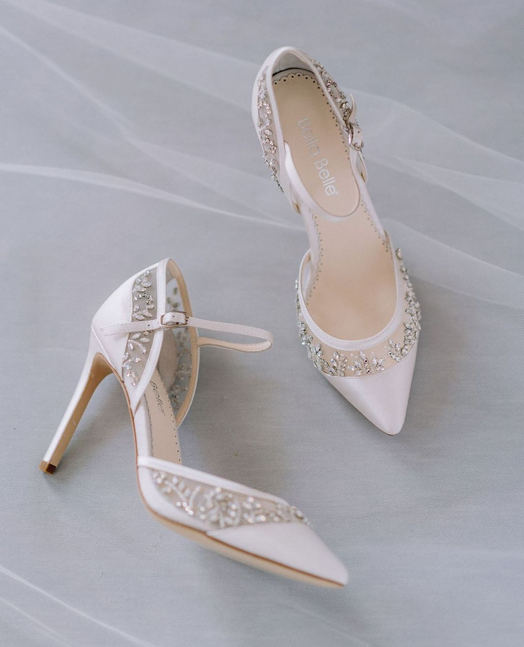 Bella Belle Shoes On Instagram Emma Emma Lazarus And Naught May Daunt Her She Hath Strength For All Ivory Wedding Shoes Bride Shoes Bridal Shoes