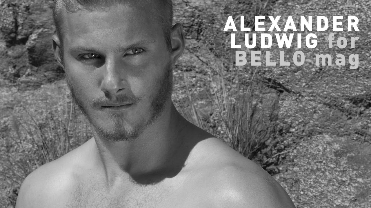 naked Alexander Ludwing Top 25 ideas about Alexander Ludwig series: Shirtless pictures on Pinterest  | Alexander ludwig, The vikings and Gay