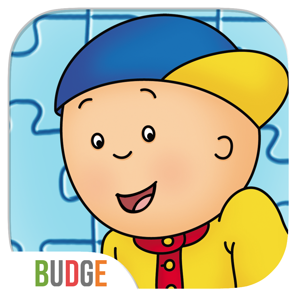 Budge Studios presents Caillou House of Puzzles! Join Caillou and his friends as you explore different rooms in his big blue house! Each room has 3 missing objects that players need to reveal by solving fun jigsaw puzzles, once completed they transform into fun animations! FEATURES• 3 fun jigsa