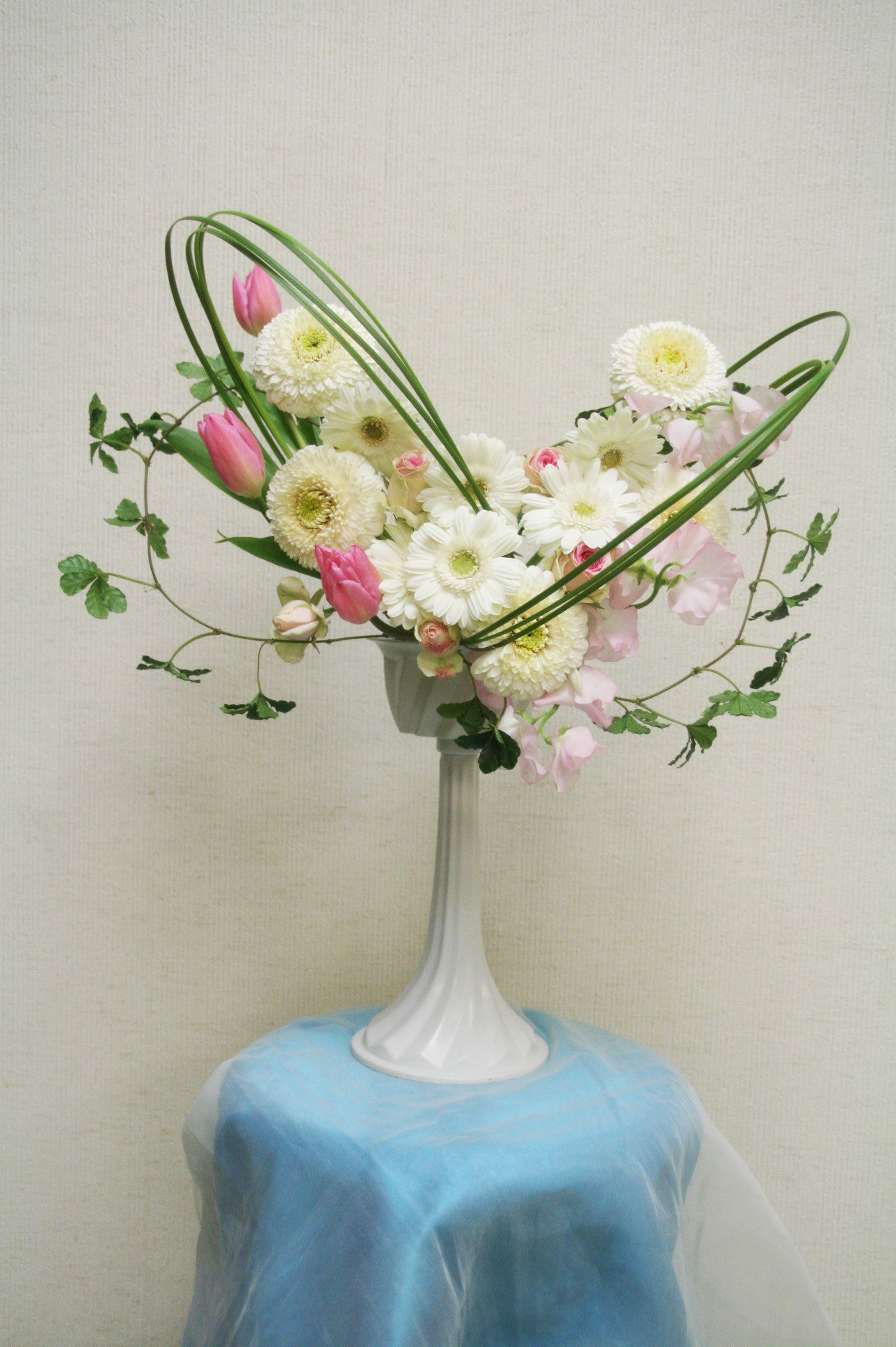 Flower Arrangement Class Atlanta