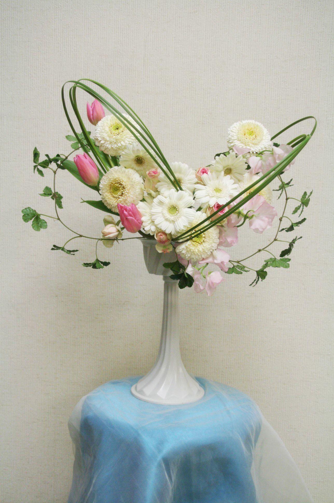 Flower Arrangement Class Atlanta