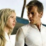 La Isla , Detrás de Cámara con Scarlett Johansson y Ewan McGregor