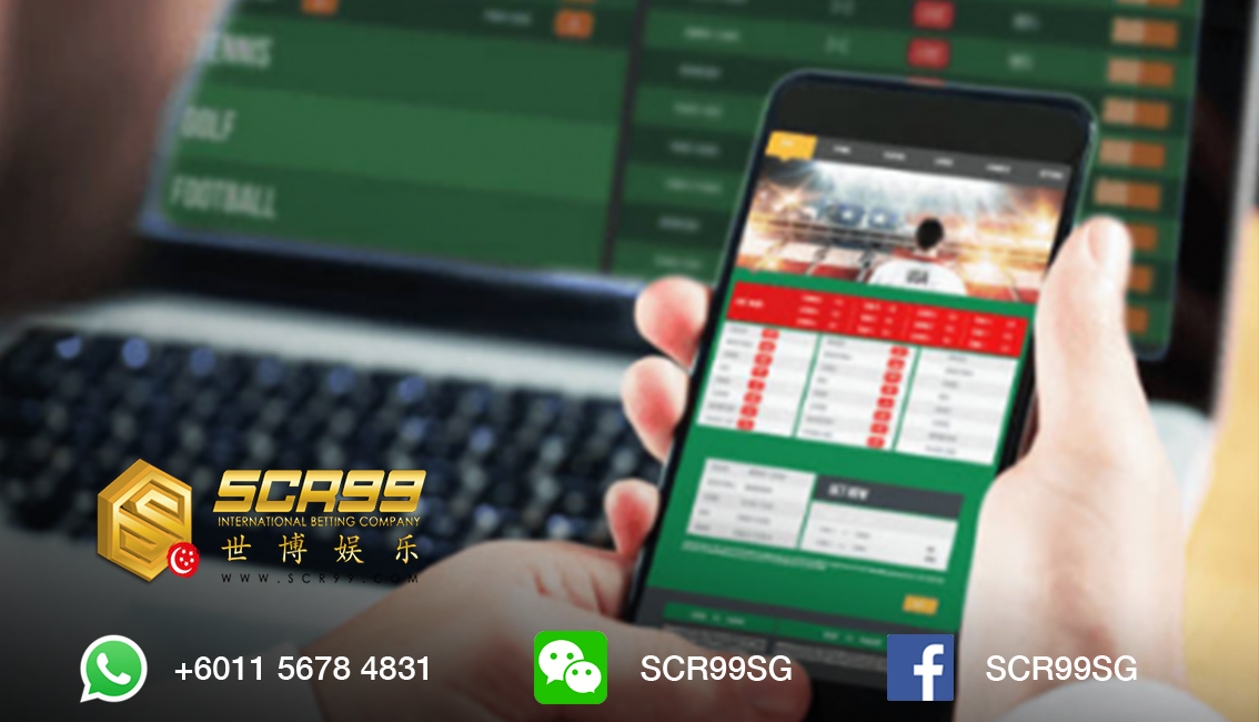 Singapore Trusted Online Casino Online gambling, Online