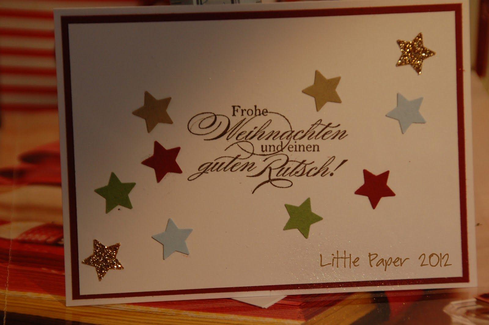 Little Paper