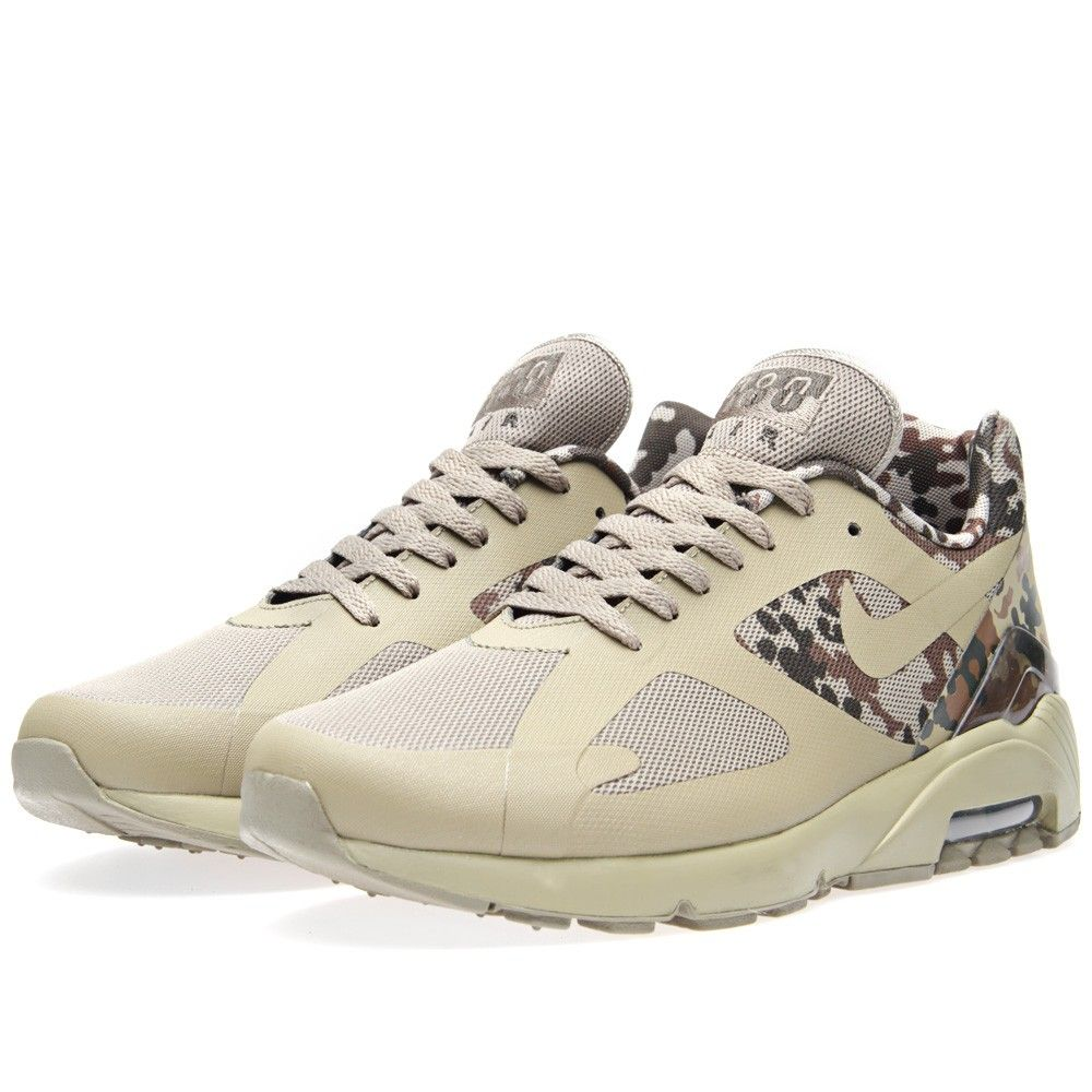 0aacd830695b2 Nike Air Max 180 Germany SP (Bamboo) | Kamuflaj...Camo...