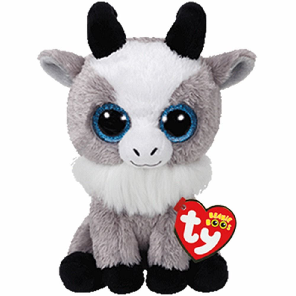 Ty Beanie Boos Gabby The 6 Quot Goat Stuffed Toy 2017