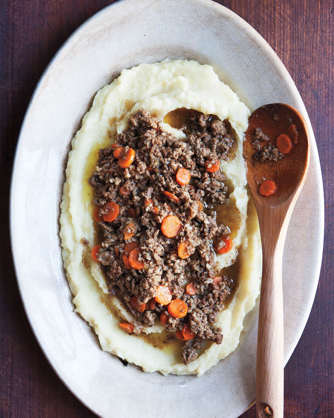 Recipe Mince And Tatties From The British Table Recipes Comfort Dishes Quick Snacks