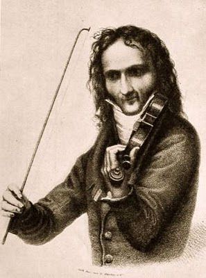Niccolò Paganini (1782 – 1840) was an Italian violinist, violist, guitarist, and composer. He was one of the most celebrated violin virtuosi of his time, and left his mark as one of the pillars of modern violin technique. His Caprice No. 24 in A minor, Op. 1, is among the best known of his compositions, and has served as an inspiration for many prominent composers.