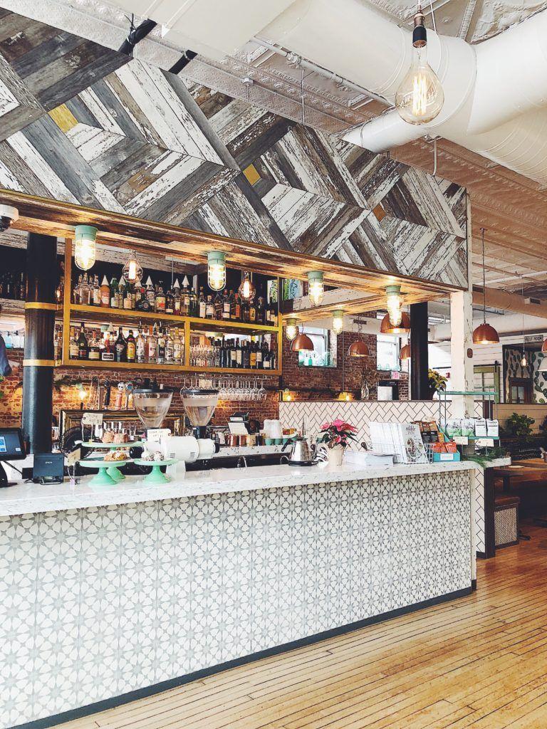 The Garden Table Mass Ave Undercover Couple Restaurant