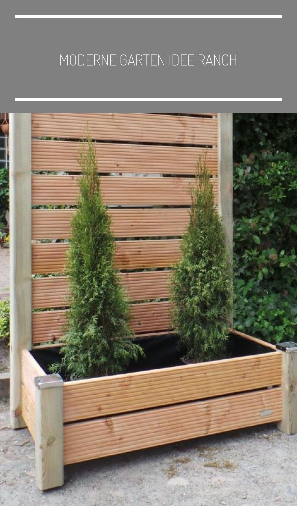 Account Suspended In 2020 Sichtschutzzaun Sichtschutz Garten Holz Pflanzkubel