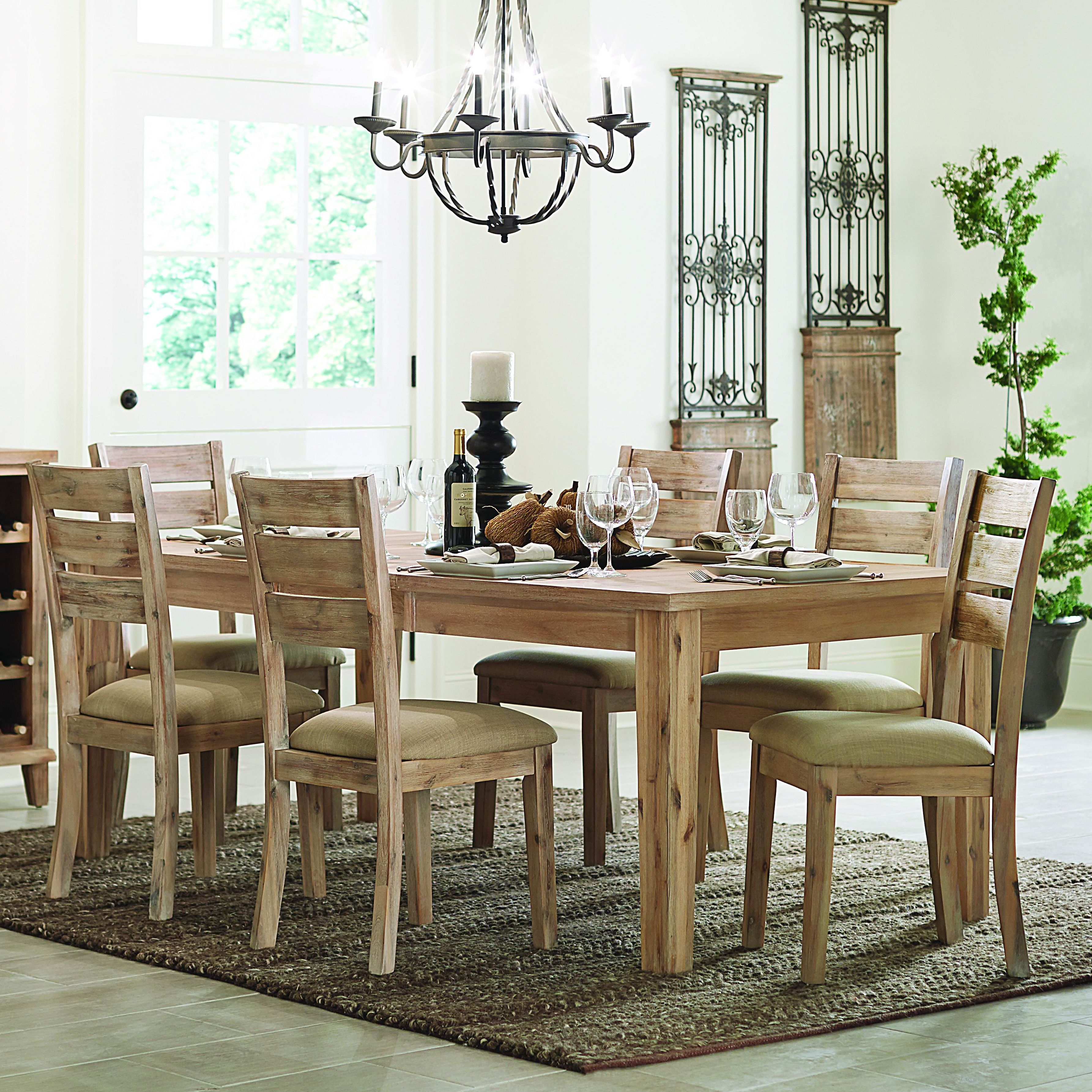 Youu0027ll love the Colmar 7 Piece Dining